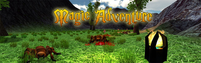 Magic Adventure